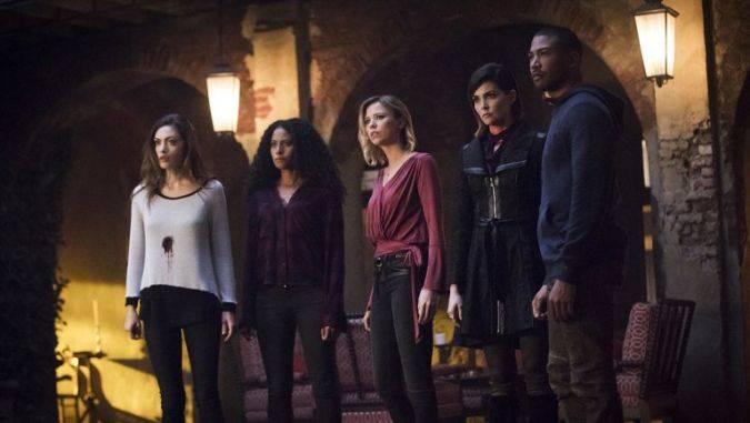 the originals temporada 5 final