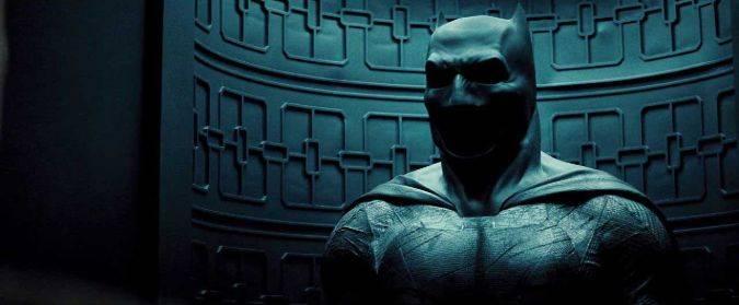 batman justice league ben affleck