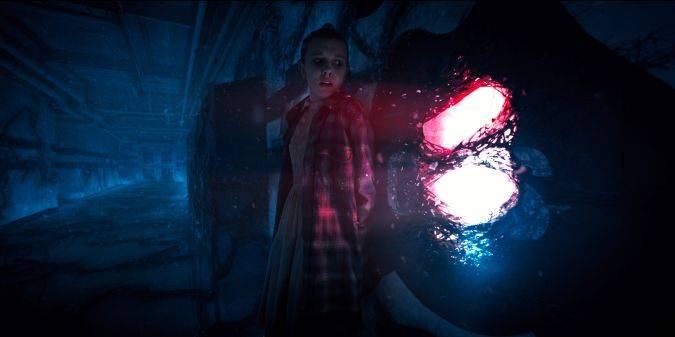 stranger things temporada 2 eleven