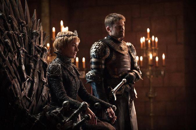game of thrones 7x02 cersei lannister jaime