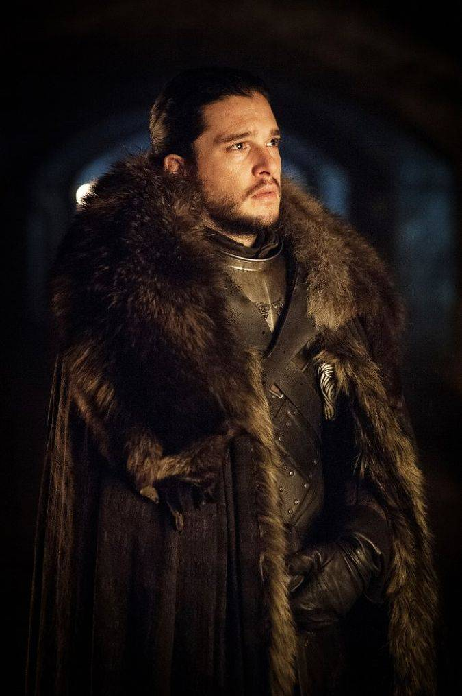 game of thrones jon snow temporada 7