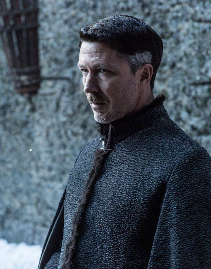 game of thrones temporada 7 meñique littlefinger petyr baelish