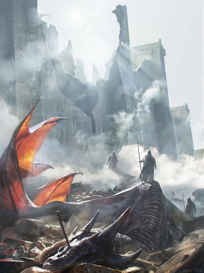 meraxes dragon muerte dorne