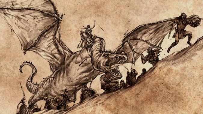 dragon meraxes Rhaenys Targaryen