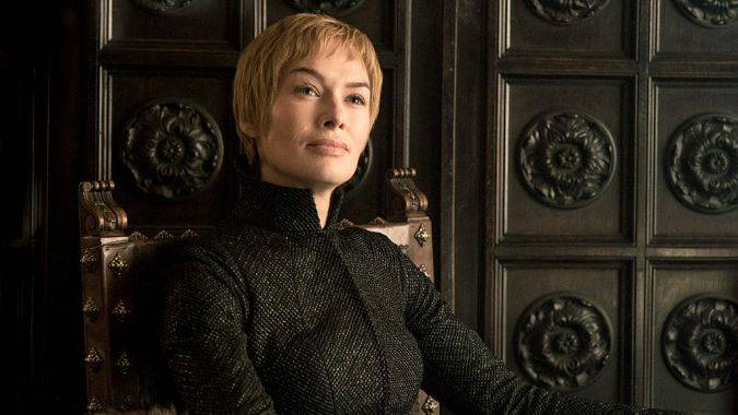 game of thrones 7x05 cersei lannister