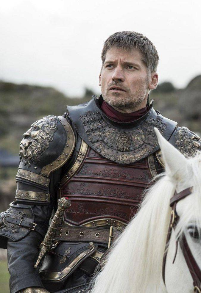 game of thrones jaime lannister azor ahai
