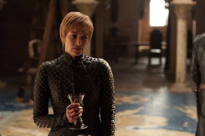 game of thrones cersei lannister temporada 7