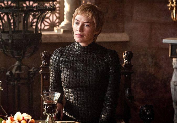 game of thrones cersei lannister temporada 7