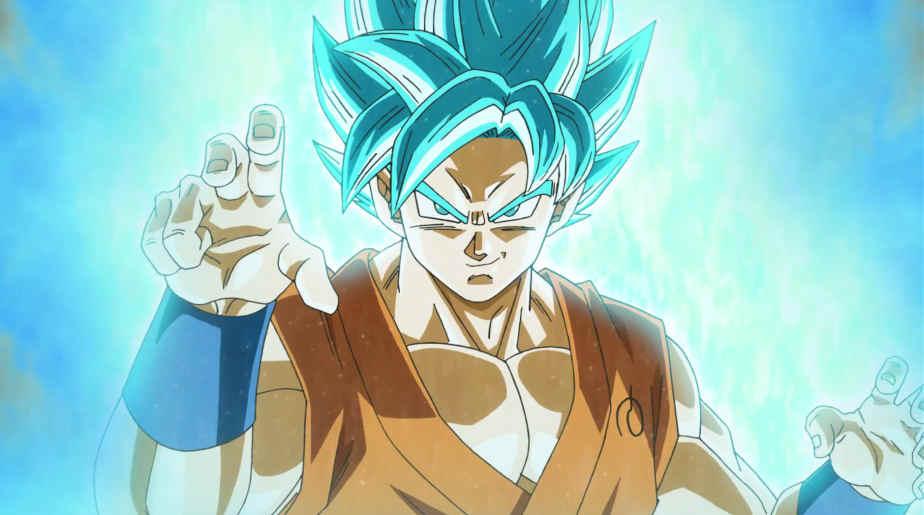 goku super saiyan blue,dragon ball super