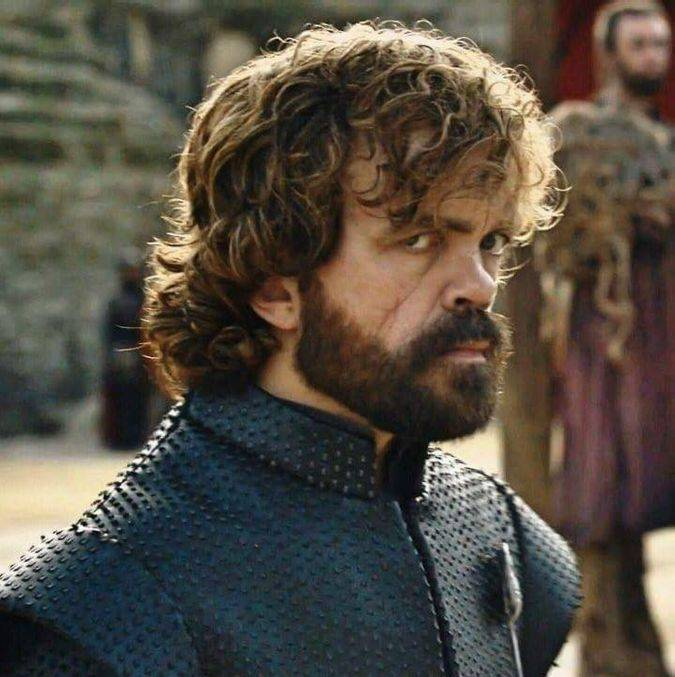 game of thrones 7x07 tyrion lannister