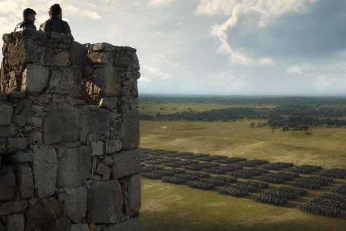 game of thrones 7x07 jaime lannister bronn final temporada 7