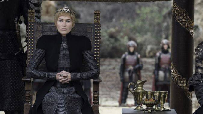 game of thrones 7x07 cersei lannister
