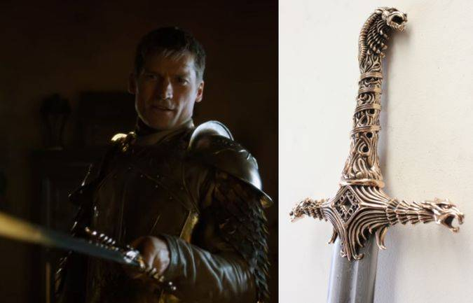 game of thrones jaime lannister nickolaj coster-walday