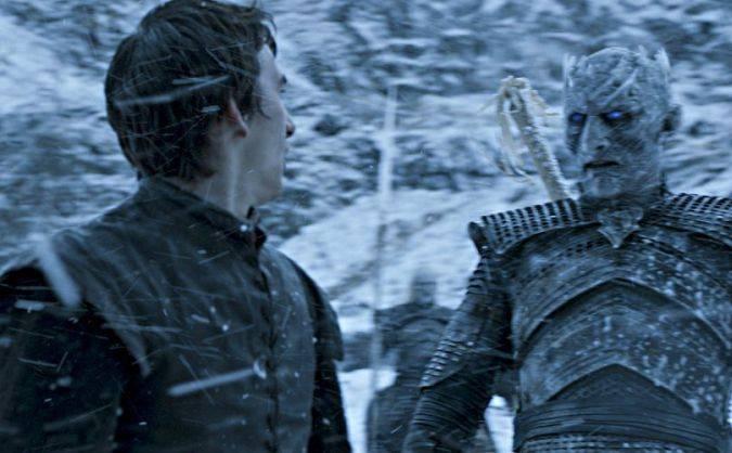 game of thrones bran stark rey noche