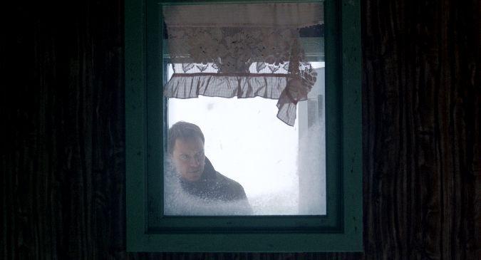 the snowman trailer video