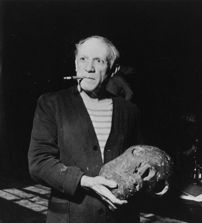 Antonio Banderas cumplió su sueño: será Pablo Picasso en Genius