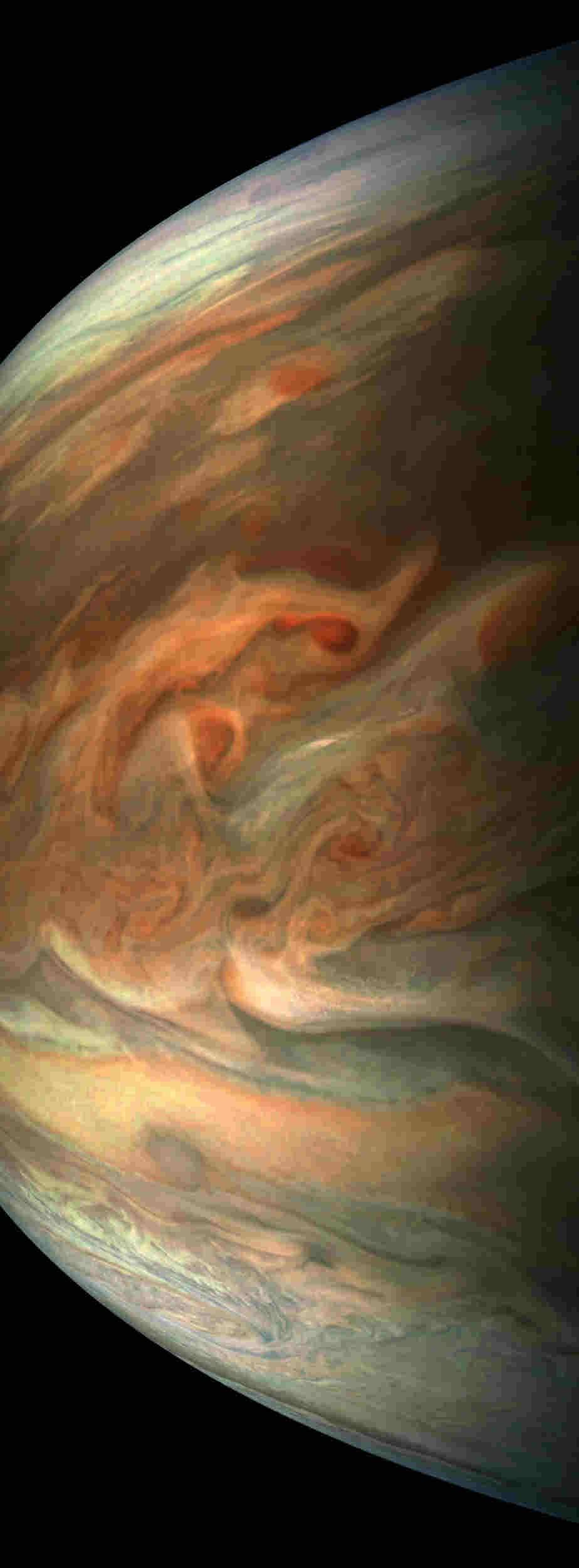 NASA,Jupiter,Planetas