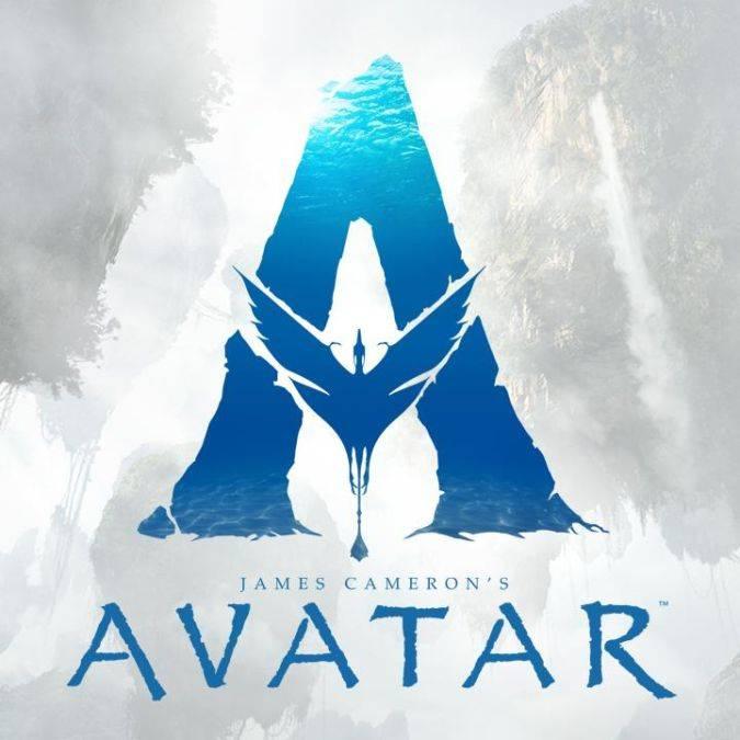 avatar 2 logo