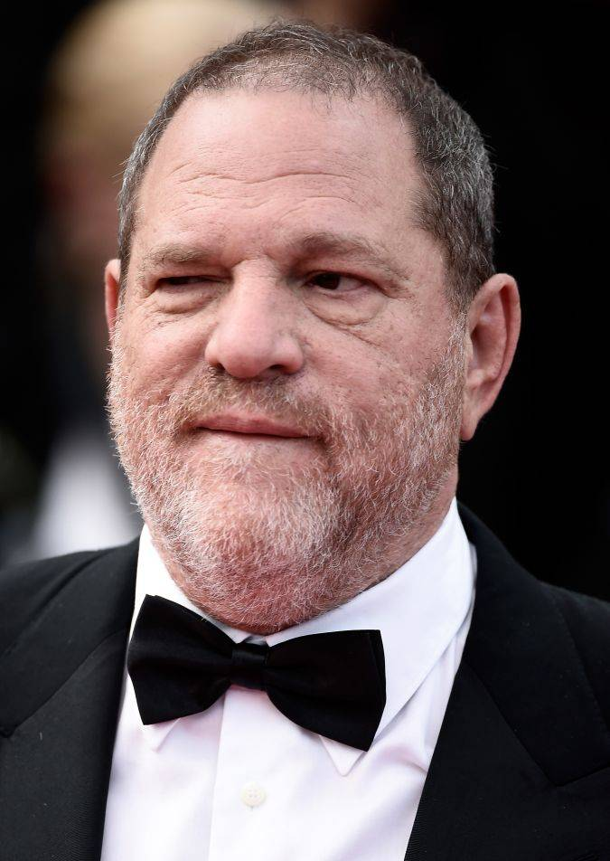 Harvey Weinstein company acoso sexual