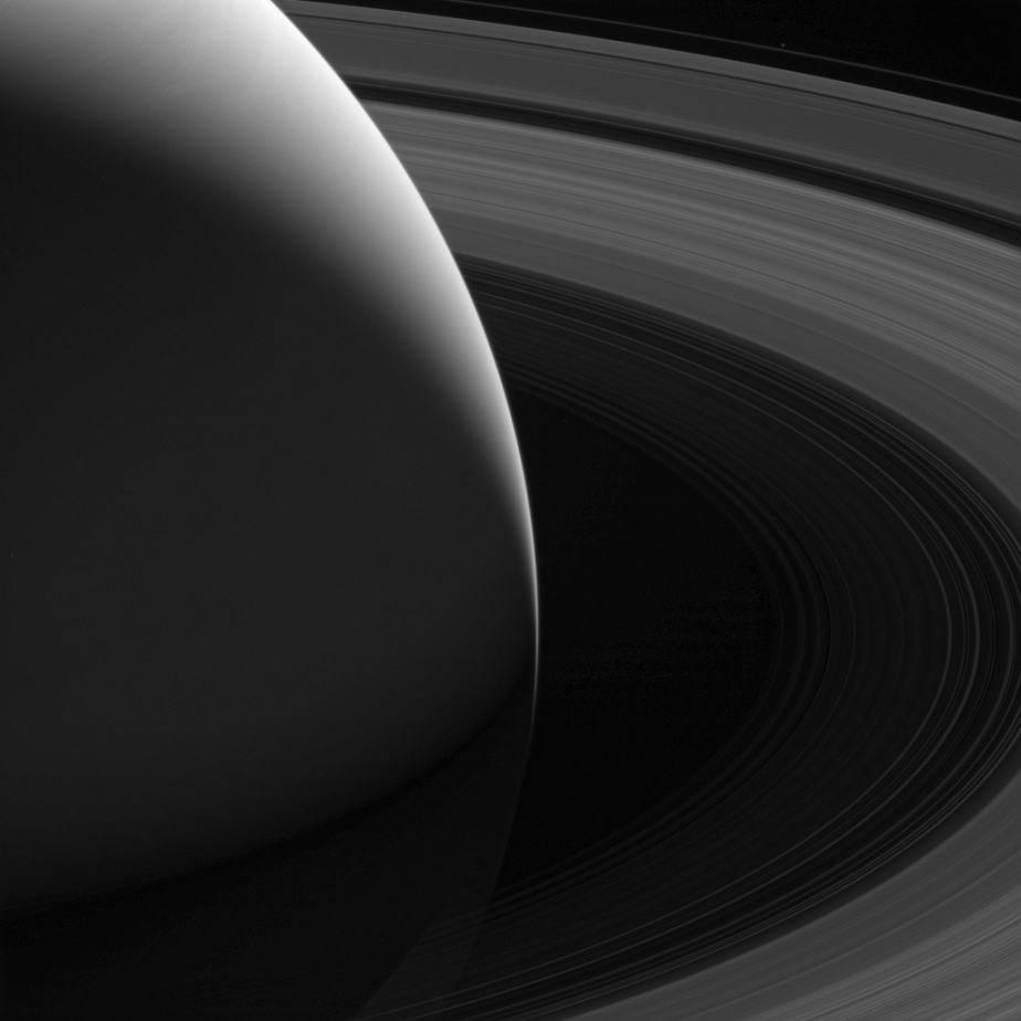 Saturno,NASA,Cassini