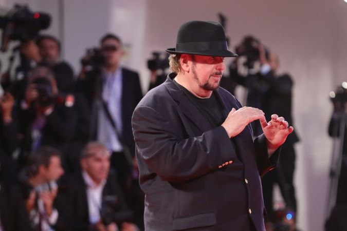 james toback director acoso sexual