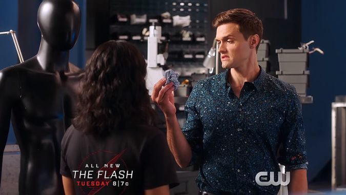 the flash 4x06 ralph dibny