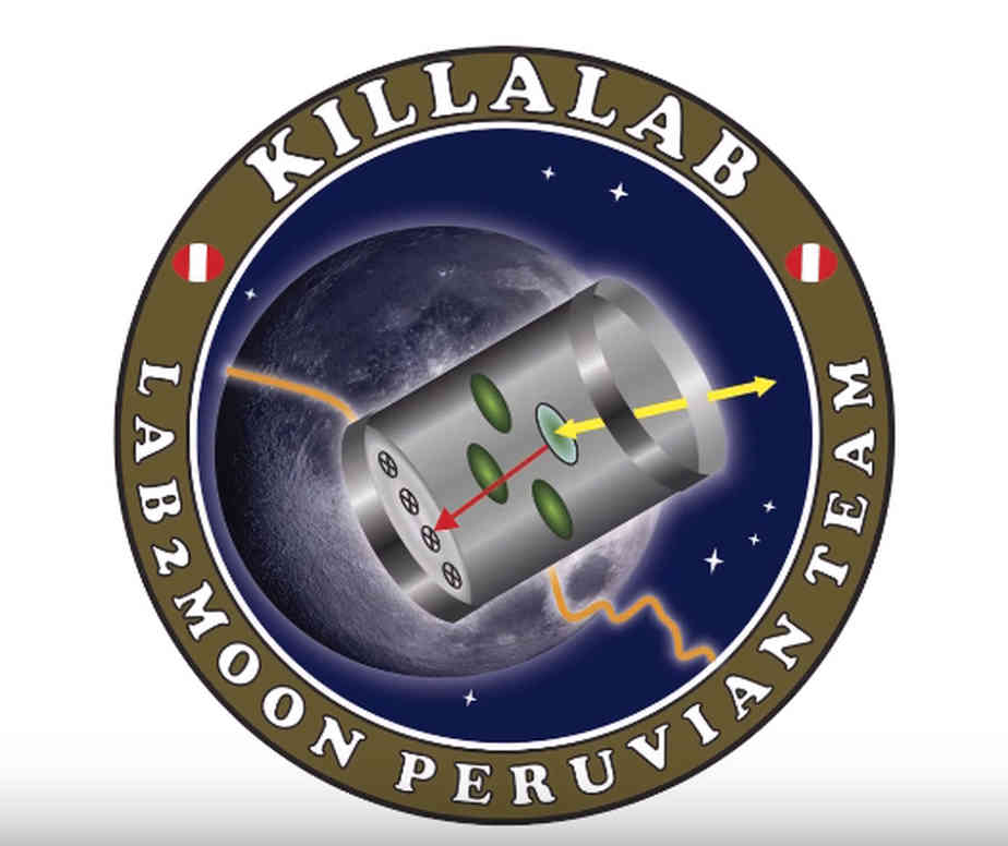 Luna,KillaLab