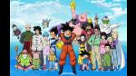 Dragon Ball Super: ¿Qué sucedió en el primer episodio? - Noticias de dragon ball super