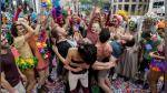 Sense8: estas son las primeras fotos de la temporada 2 - Noticias de will smith