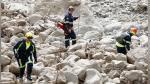 Chile: tres muertos y 19 desaparecidos por aluviones en varias regiones - Noticias de ricardo toro