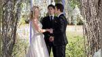 The Vampire Diaries 8x15: las fotos de la boda de Stefan y Caroline - Noticias de melissa king