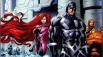 Inhumans: todos los personajes y actores principales de la nueva serie de Marvel y ABC - Noticias de ken scott