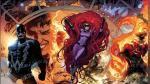 'Inhumans' ya tiene fecha de estreno en salas de cine IMAX de USA - Noticias de superheroe