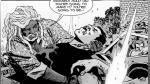 The Walking Dead: así fue la muerte de Richard en el cómic - Noticias de james morgan