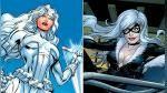 Spider-Man: Sony Pictures desarrolla película sobre Silver Sable y Black Cat - Noticias de jeff pinkner