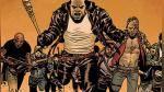 The Walking Dead 7x16: ¿cómo empieza la 'guerra total' en los cómics? - Noticias de robert kirkman