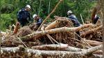 Tragedia en Colombia: Mocoa sigue buscando vida entre escombros de avalancha - Noticias de mocoa