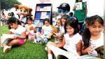 Abren convocatoria para concurso más importante de literatura infantil - Noticias de javier perez
