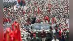 Nicolás Maduro, antes de gran marcha: ''EEUU anunció golpe en Venezuela'' - Noticias de venezuela