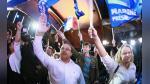 Elecciones en Francia: Macron y Le Pen disputarán segunda vuelta - Noticias de nicolas sarkozy