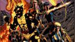 The New Mutants: spin-off de los X-Men será una película de terror - Noticias de chris ann brennan