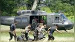 ISIS: sur de Filipinas arde por combates entre militares y yihadistas - Noticias de
