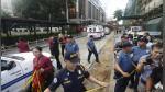 Filipinas: ¿por qué la Policía descarta vinculación de ISIS en asalto a hotel de Manila? - Noticias de hombre lobo