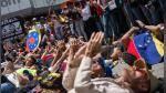 Venezuela: oposición radicalizará su protesta contra Nicolás Maduro - Noticias de nicolás maduro