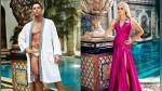 The Assassination of Gianni Versace: Ricky Martin y Penélope Cruz en fotos de la nueva temporada de 'American Crime Story' - Noticias de versace american crime story