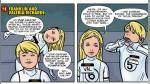 Fantastic Four: ¿nueva película sería sobre los hijos de Sue y Reed Richards? - Noticias de century fox