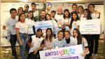 """Liga Contra el Cáncer: ¿cómo ser voluntario en campaña """"Juntos sí liga""""? - Noticias de adolfo dammert"""