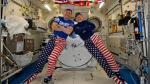 NASA: así se celebró el 4 de julio en el espacio - Noticias de planeta rojo