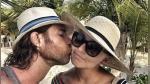 Angelique Boyer enumera las razones por las que ama a Sebastián Rulli en emotivo mensaje de cumpleaños - Noticias de telenovelas 2014