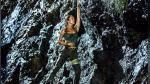 Tomb Raider: Lara Croft regresa a sus raíces en esta nueva foto - Noticias de angelina jolie